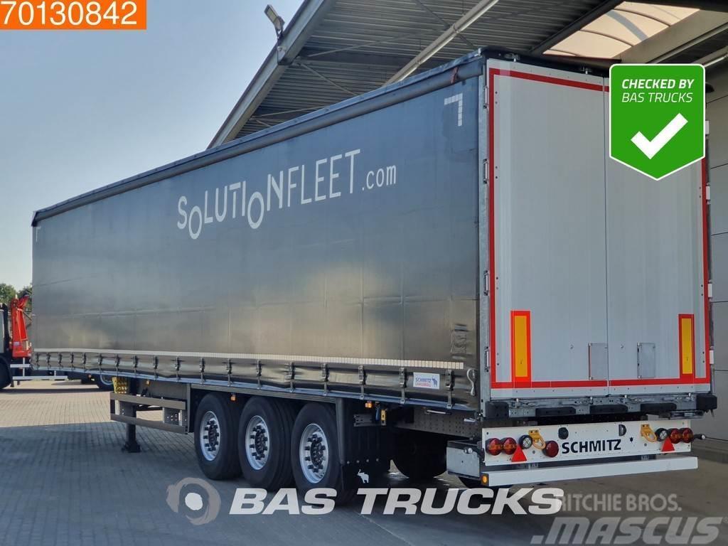 Schmitz Cargobull SCB*S3T Edscha