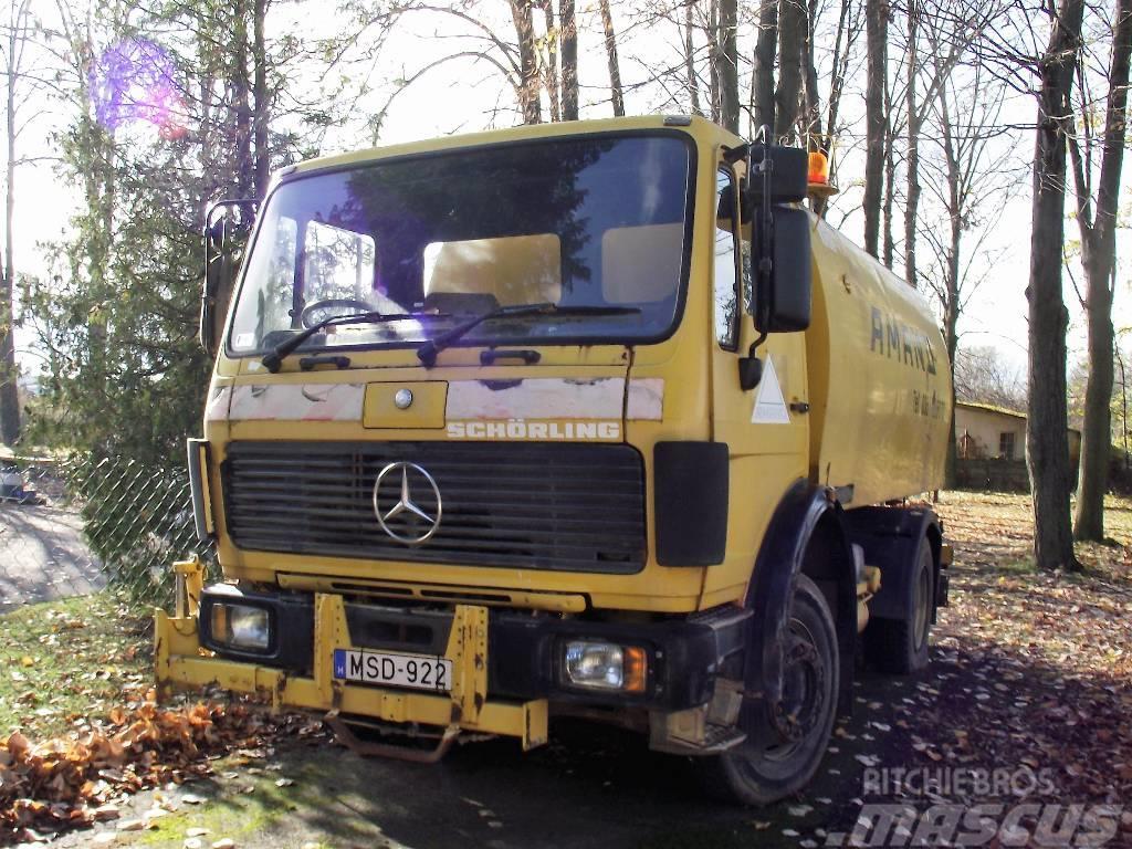 Mercedes-Benz Schörling-Amand 1414k