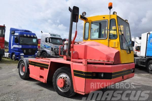 Kalmar TA 3044 4X4