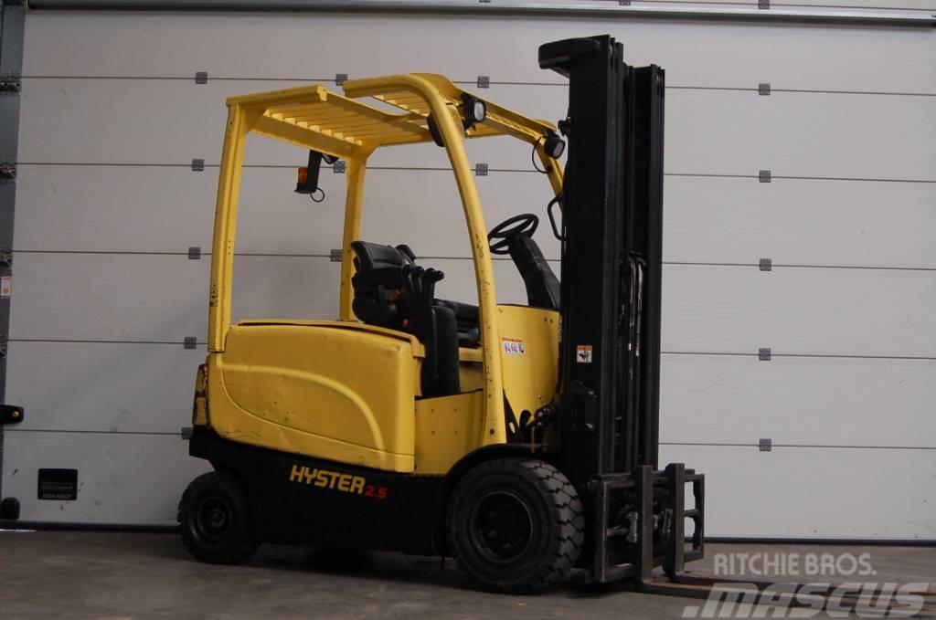 Hyster J2.5XN-717