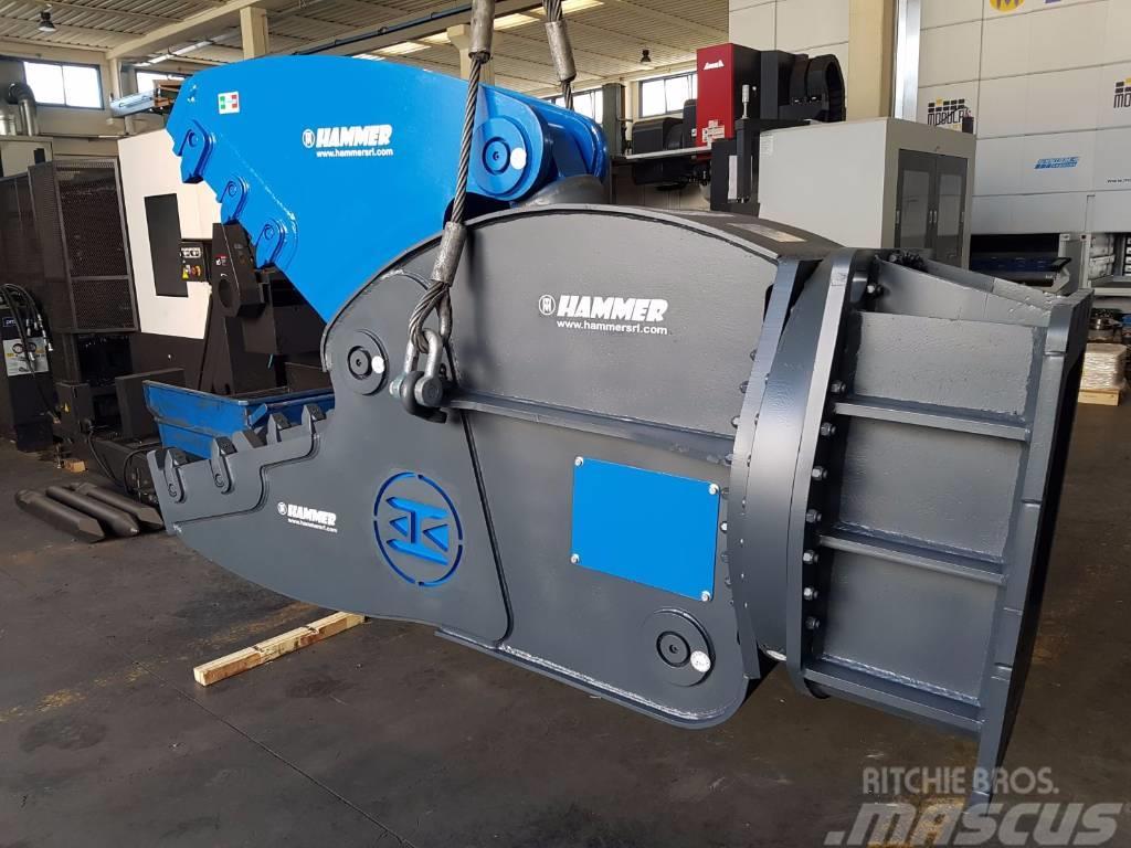Hammer RH40 PRO