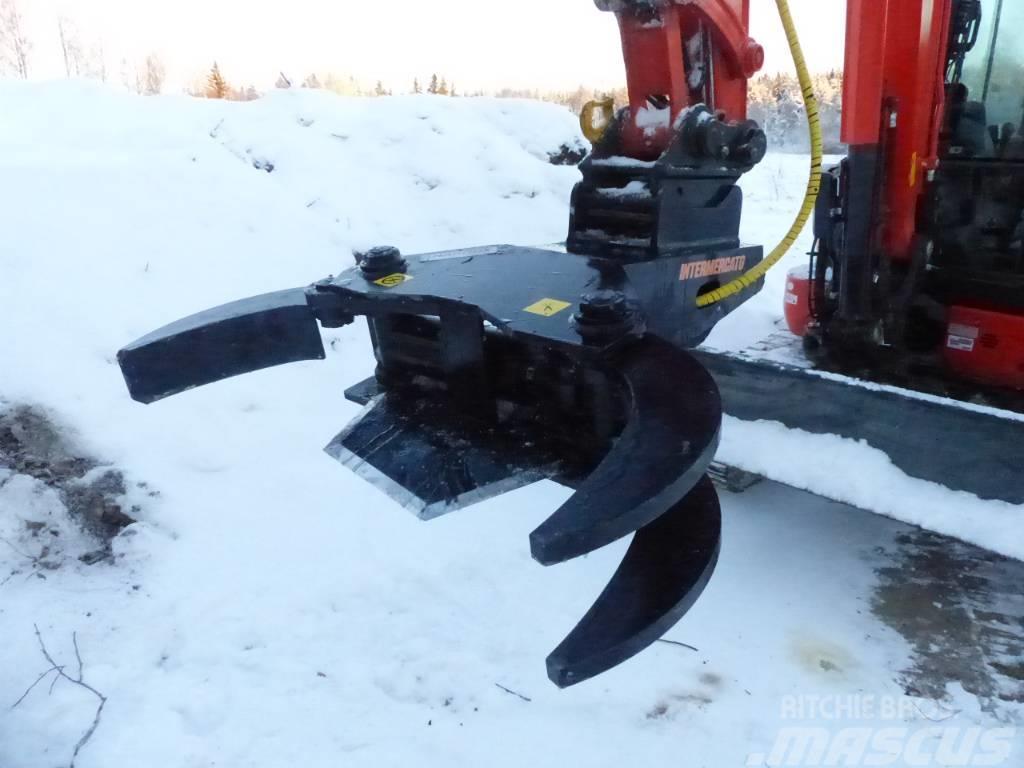 [Other] Virkesklipp, klipper upp till 250 mm!