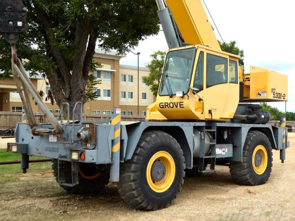 Grove RT 530 E-2