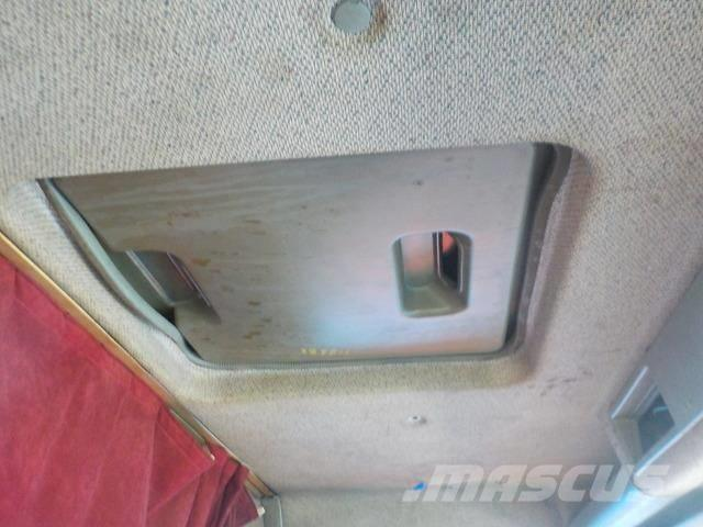 Mercedes-Benz Atego MPI Mechanical sunroof 9438300042 9418300342