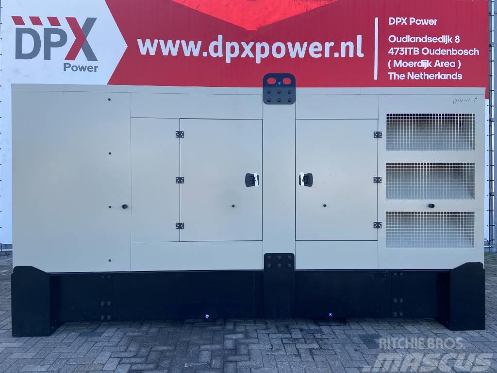 Perkins 2206A-E13TAG 3 - 450 kVA Generator - DPX-17660.1