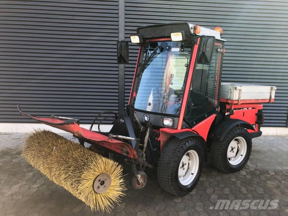 Antonio Carraro 4400 HST