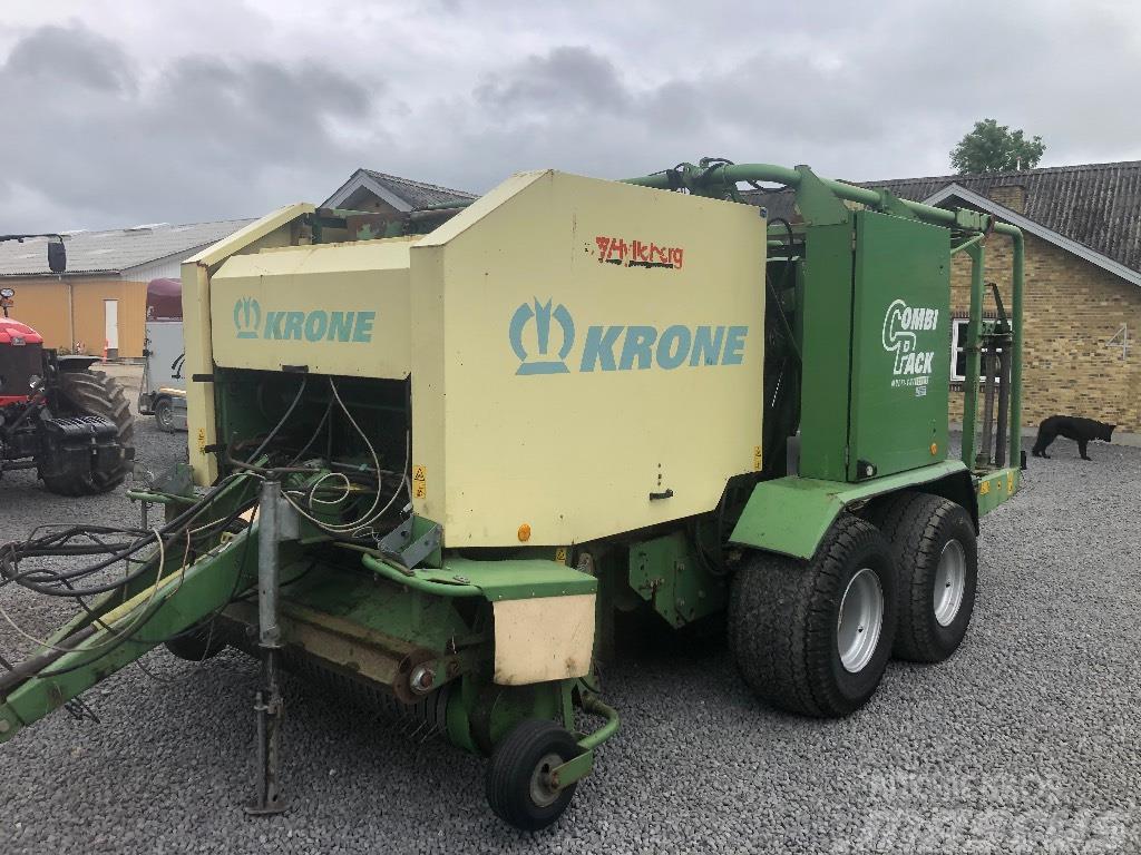 Krone Combi Pack 1500 MC