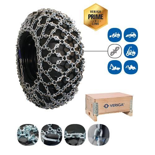 Veriga LESCE MAXI GRIP FORESTRY SNOW CHAIN