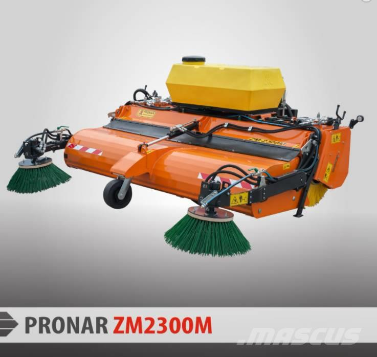 Pronar ZM2300M