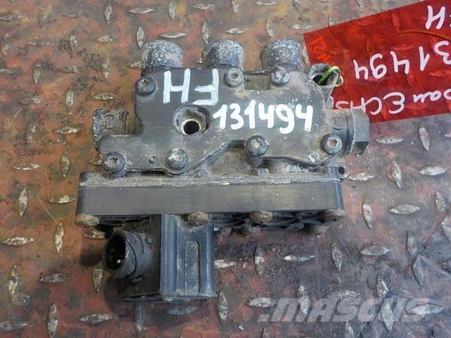 Volvo FH ECAS valve 20514451 4728800230