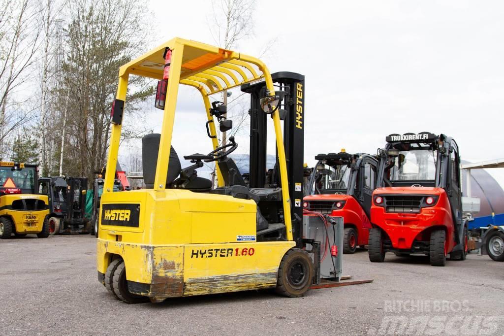 Hyster J 1.60 XM T