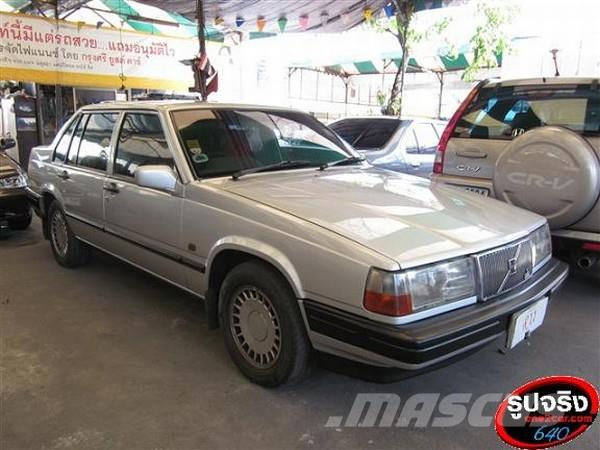 VOLVO 940 GL 2.3 AT