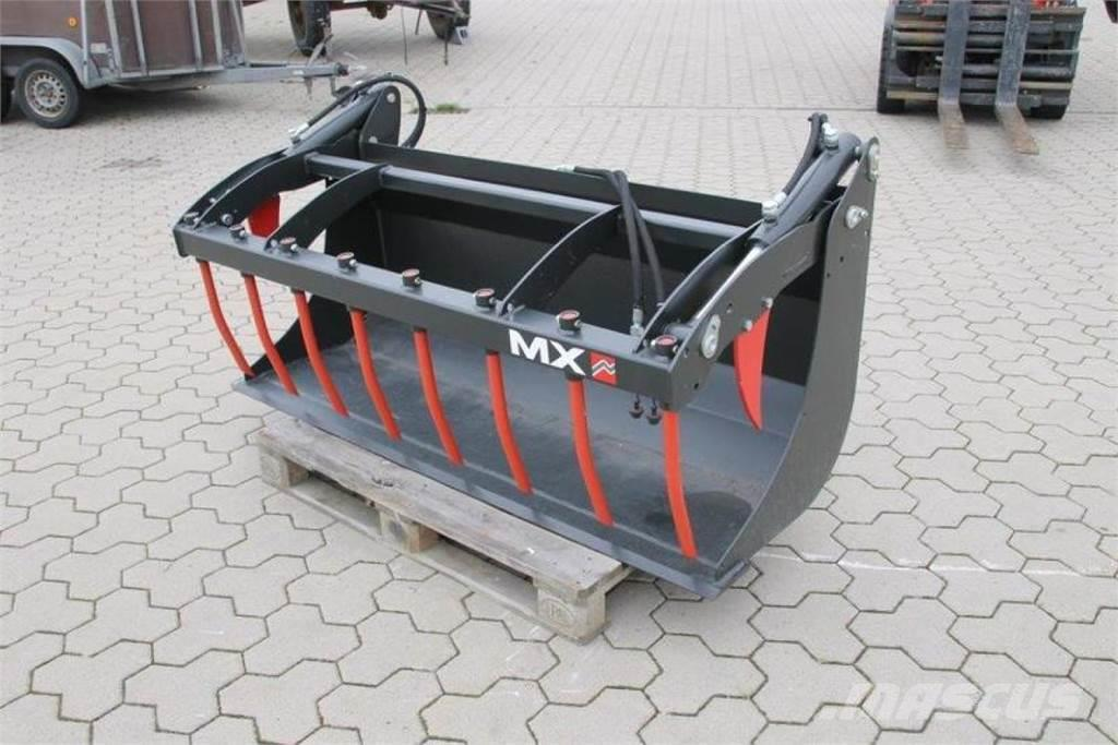 Mailleux BMS 175M