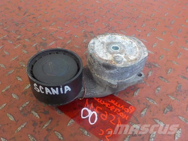 Scania P,G,R series Tensioner pulley 1870553