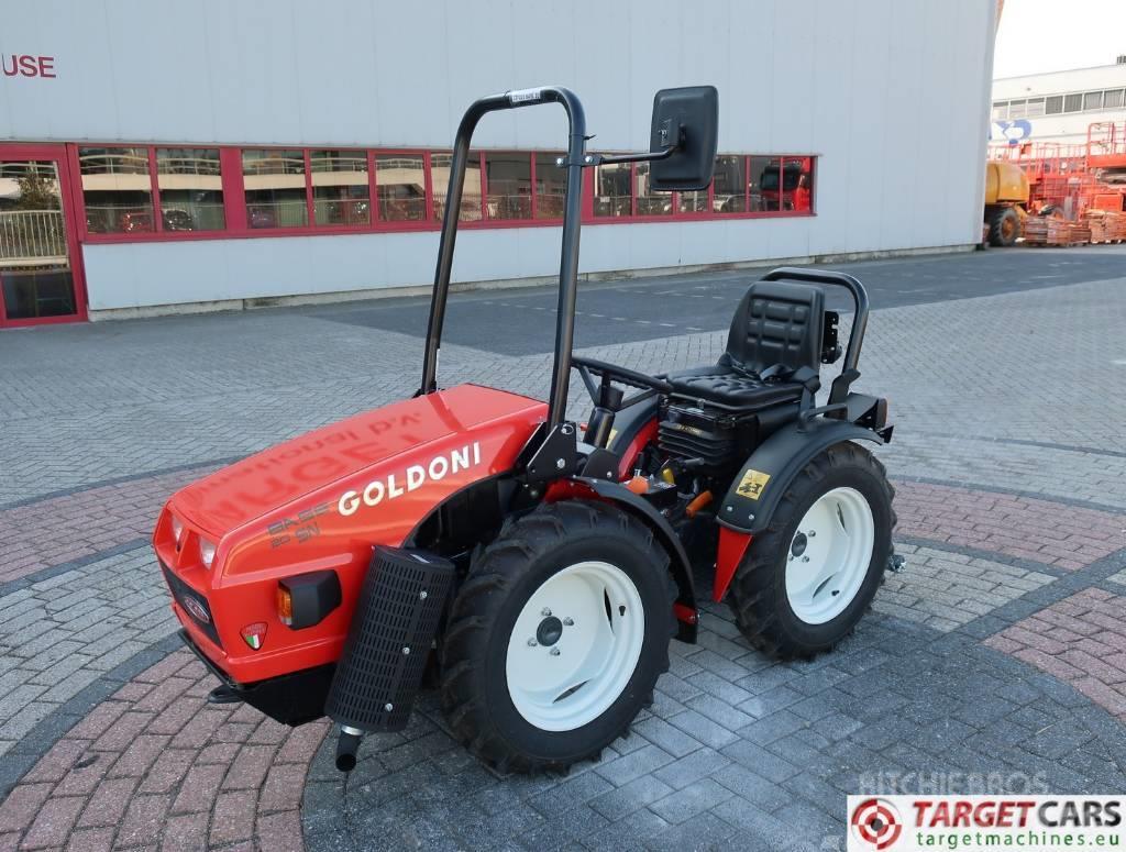 Goldoni Base 20SN Tractor 4WD Diesel NEW UNUSED