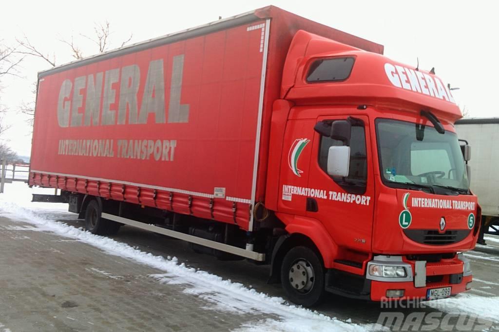 Renault MIDLUM 220.12      9,6m