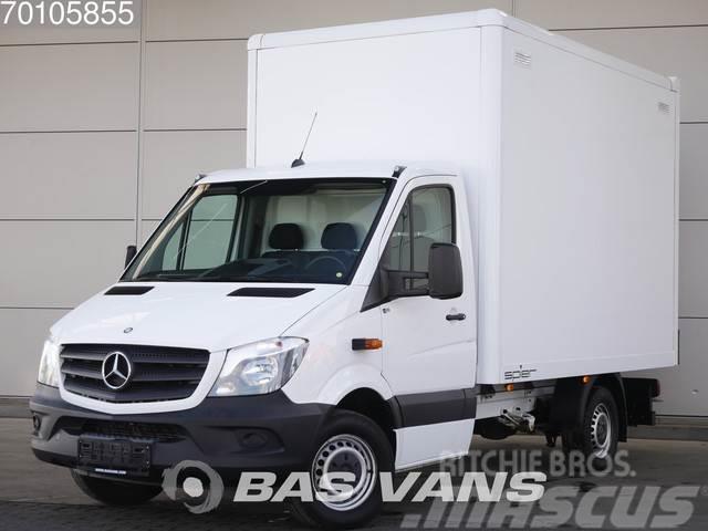 Mercedes-Benz Sprinter 316 CDI 160pk Automaat Airco 238cm Roldeu