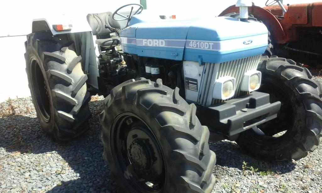 Ford 4610dt