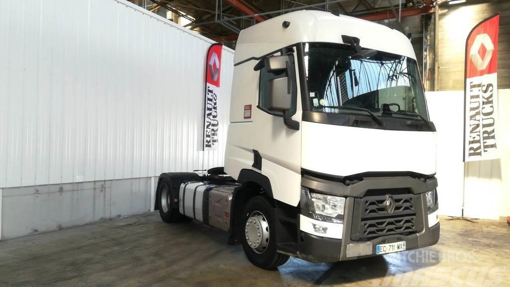 Renault Trucks T460 2016 CERTIFIED RENAULT TRUCKS FRANCE