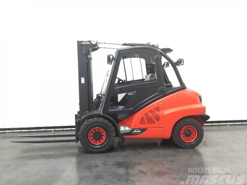 Linde H 50 D-02/600