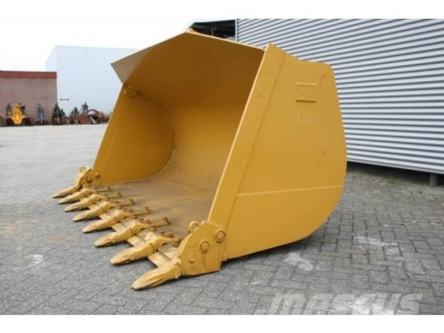 Caterpillar Loading Bucket WP 3150