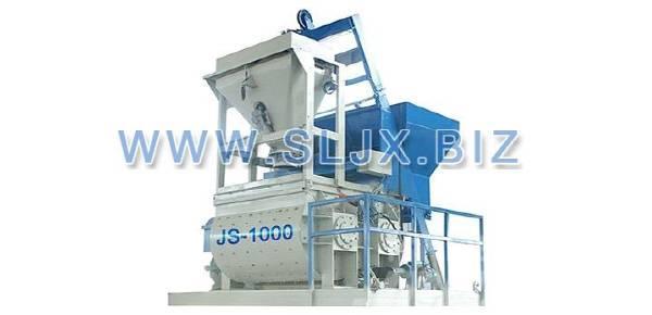 Sanlian Mixing system LJB350