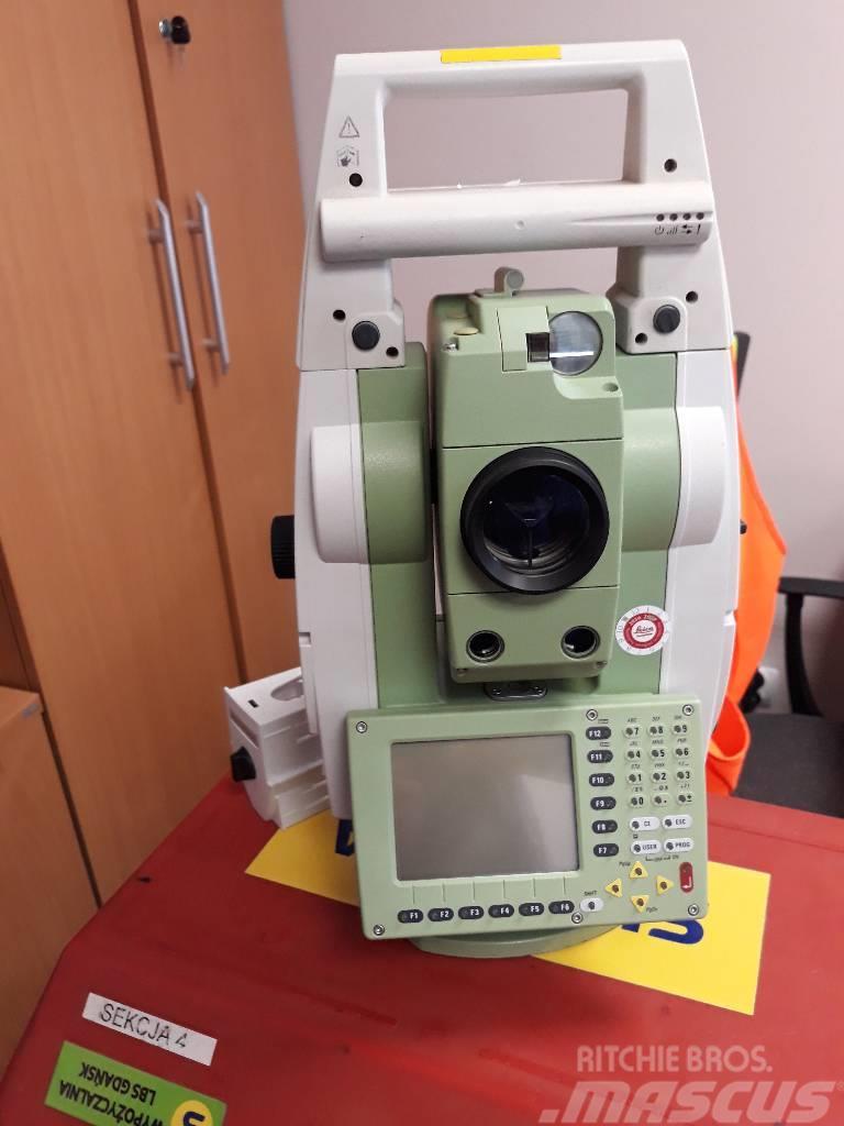 Leica TCP1201