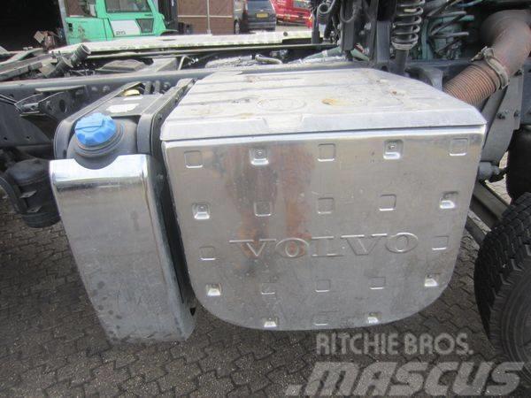 Volvo EXCHAUST / ADBLUE, 2012, Övriga