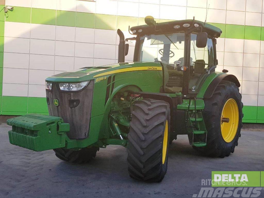 John Deere 8285 R