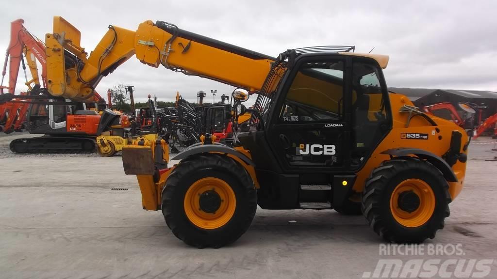 JCB 535-140                  7.42