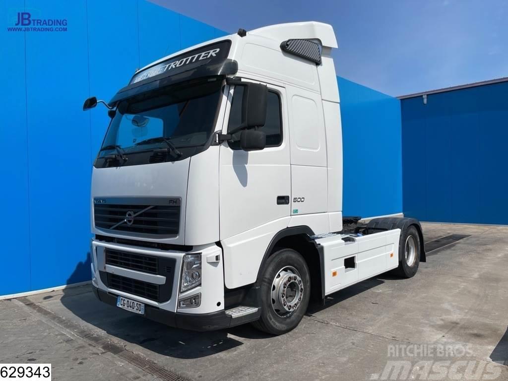 Volvo FH13 500 EURO 5