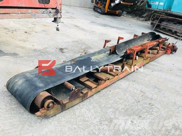 [Other] Static Conveyor 20ft Long €1,500