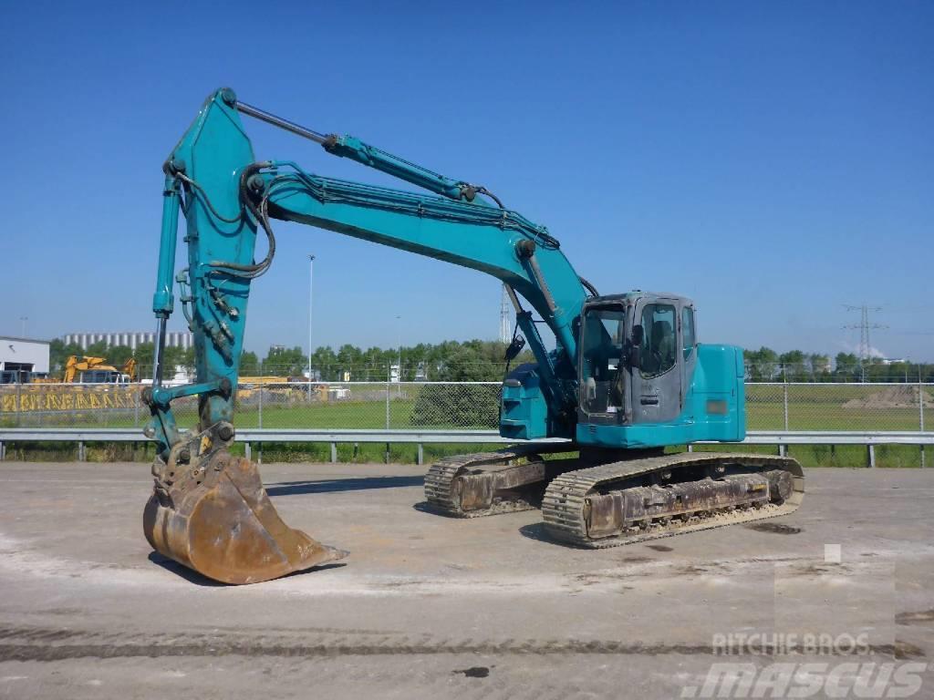 CASE CX 225
