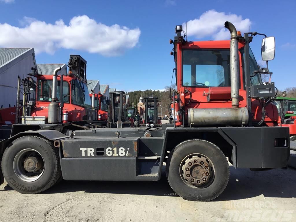 Kalmar TR 618 i B