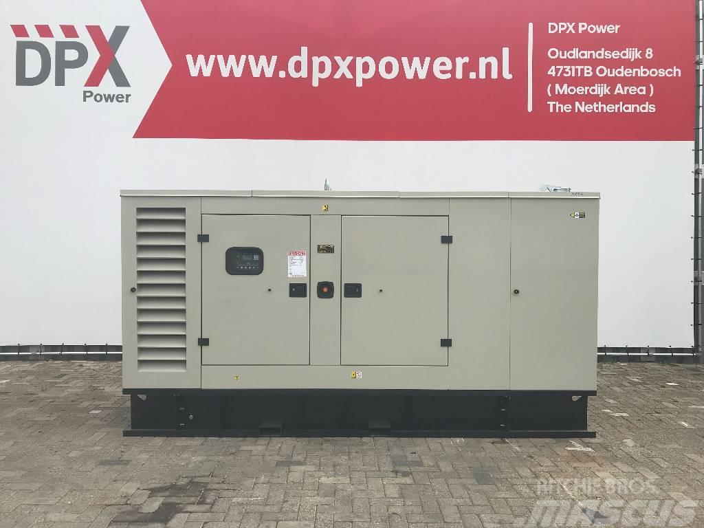 Perkins 1506A - 275 kVA Generator - DPX-15712