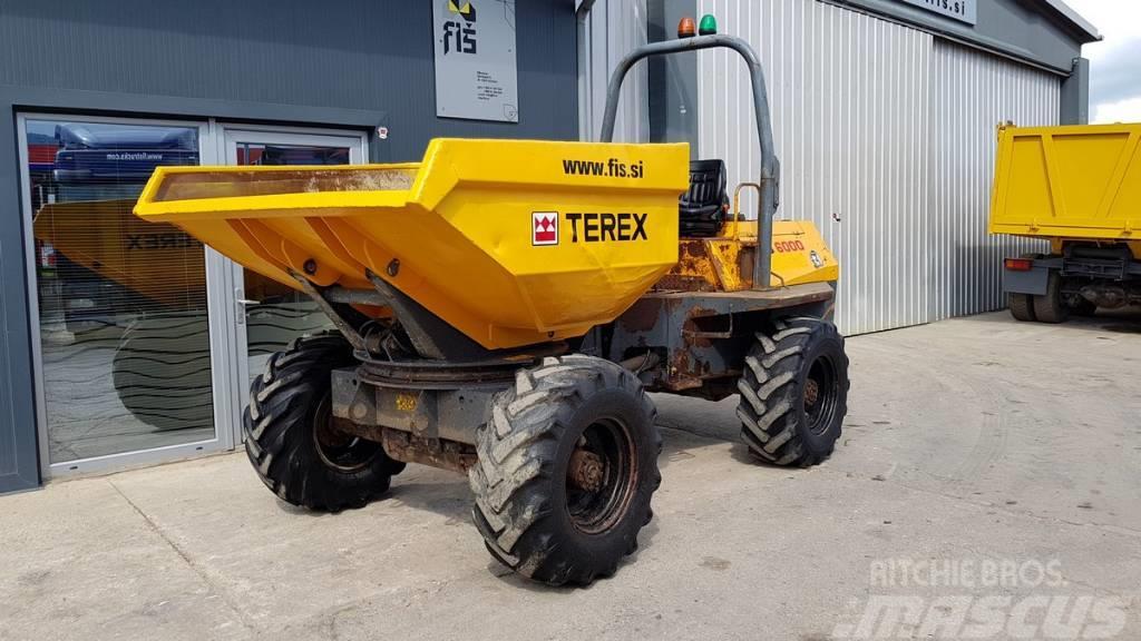 Terex PS 6000