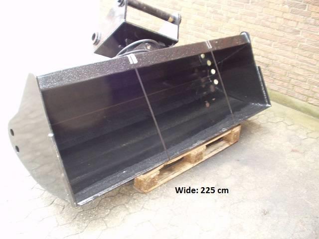 Volvo Tiltskovl, Nr. 5816