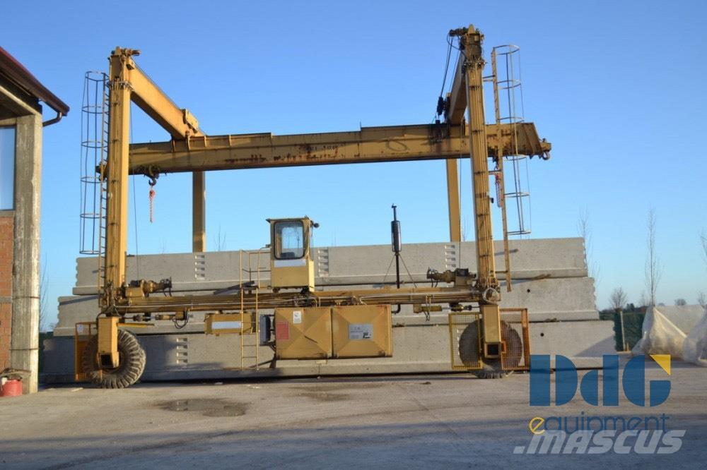 [Other] CMR TECO E 45 Capacity 35 tons