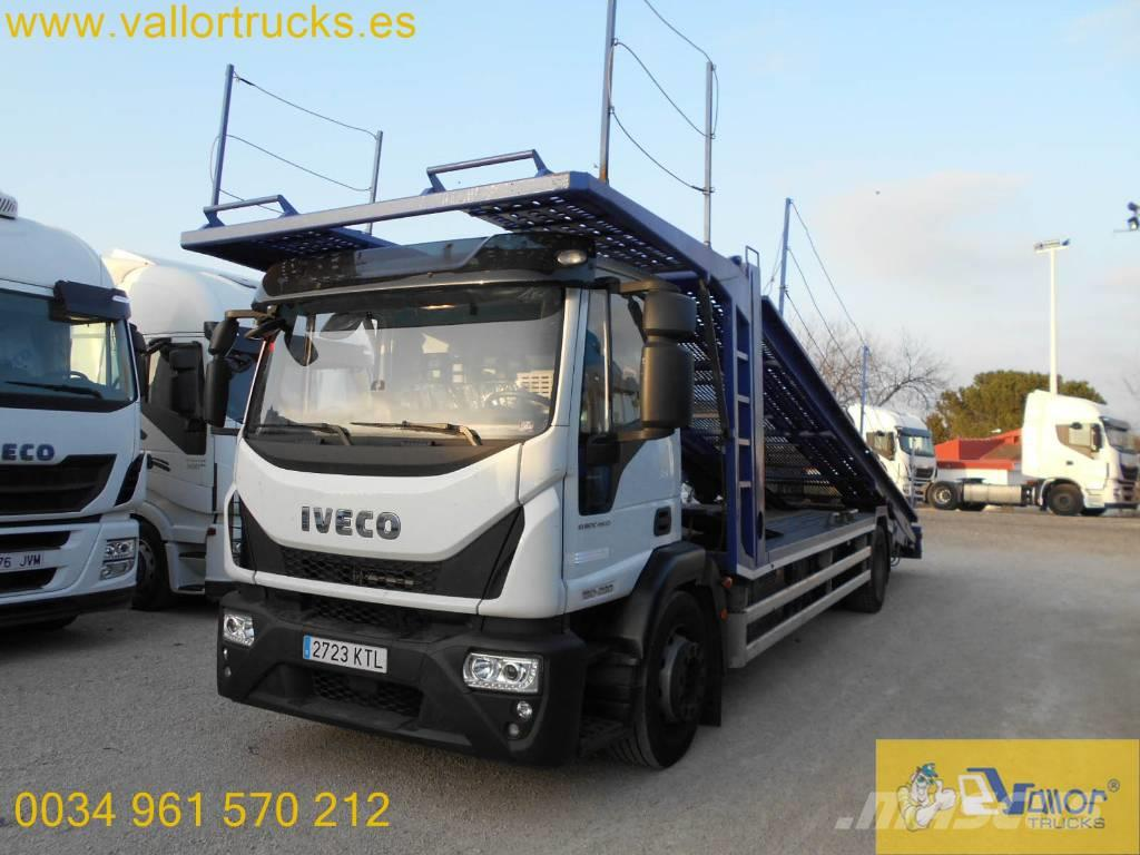 Iveco Eurocargo 180 E28