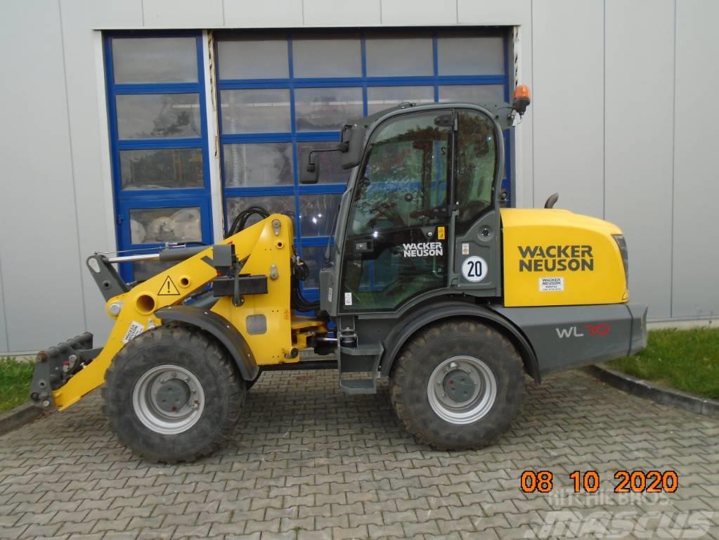 Wacker Neuson WL70