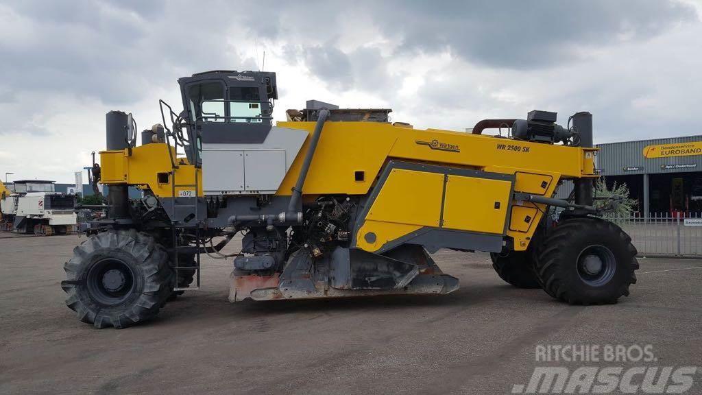 Wirtgen WR 2500 SK