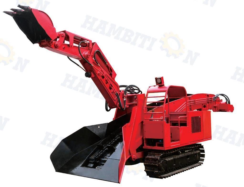 [Other] Hambition Crawler Excavator Loader WY-60L