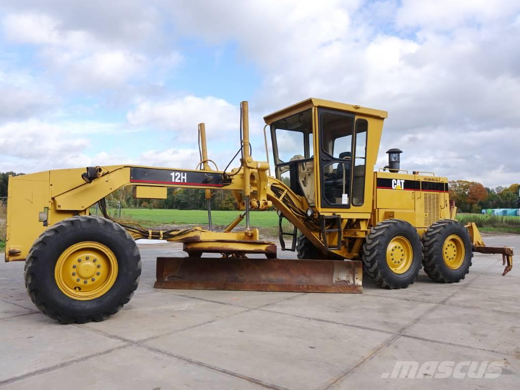 Caterpillar 12H 3306 Engine / multiple units