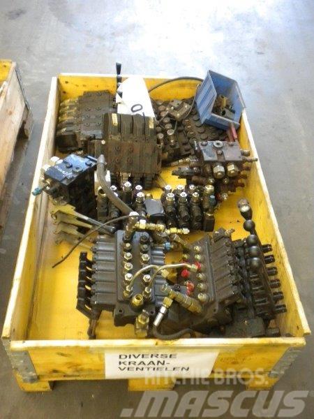 HMF Parts, 2008, Övriga