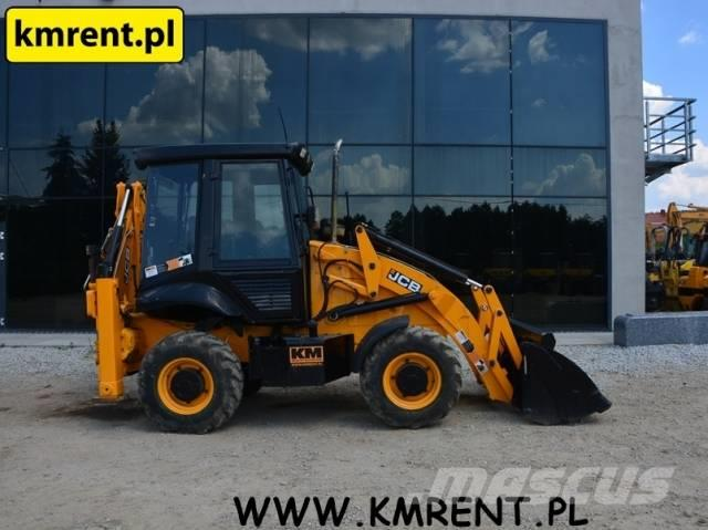 JCB 2CX 3CX 1CX 8025 8030 CAT 432 D 428 C
