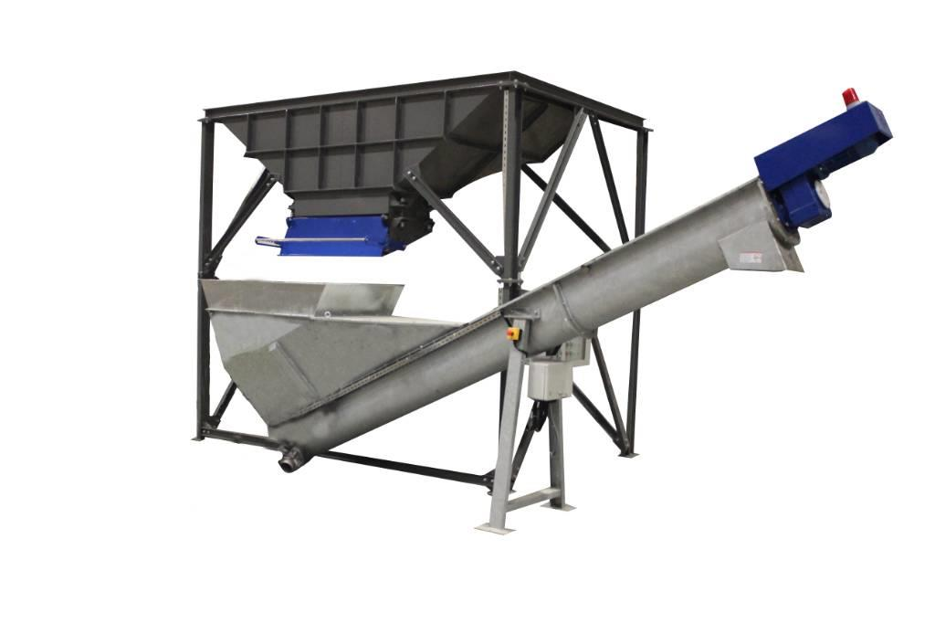 [Other] OZB Beton recyclıng System