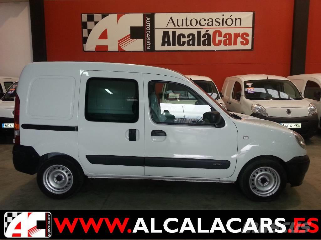 renault kangoo express occasion prix 3 719 ann e d 39 immatriculation 2007 utilitaire. Black Bedroom Furniture Sets. Home Design Ideas