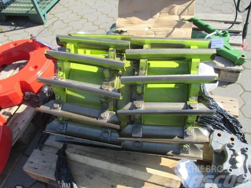 CLAAS V-14 MAX Messertrommel