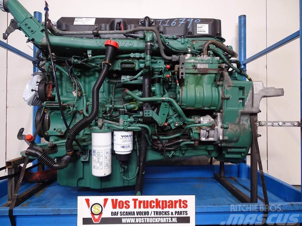 Volvo D9B-300 EC06 EPG