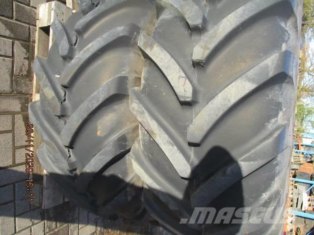 Michelin Agrar Breitreifen